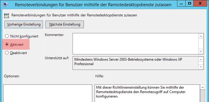 Willkommen Bei Schroeteredv Active Directory Gpo